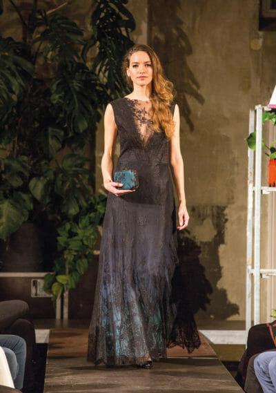ANNE WOLF Abendkleider Modell: Anne