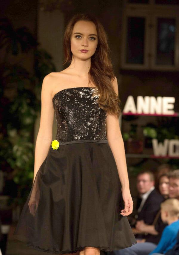 ANNE WOLF Abendkleider Modell: Aurora