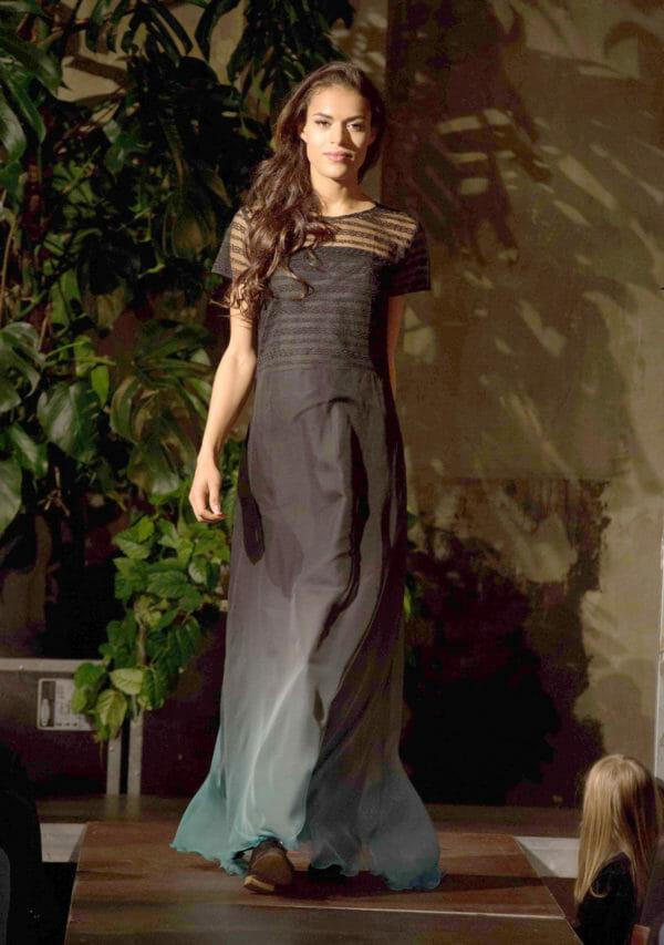 ANNE WOLF Abendkleider Modell: Conny