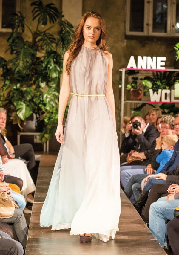 ANNE WOLF Abendkleider Modell: Lana