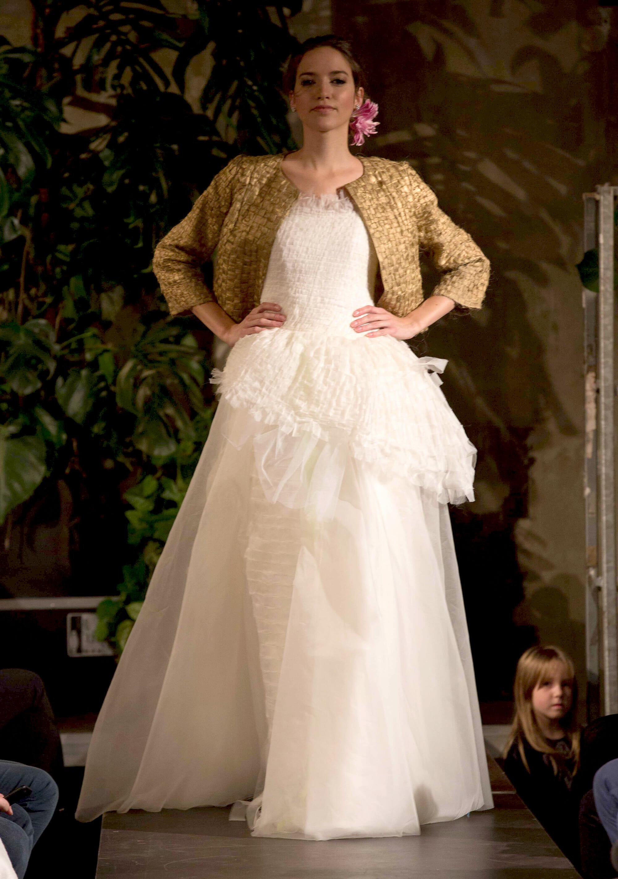 ANNE WOLF Abendkleider Modell: Lilian