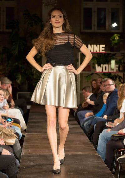 ANNE WOLF Abendkleider Modell: Mia