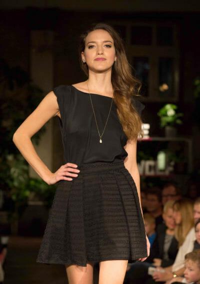 ANNE WOLF Abendkleider Modell: Rita