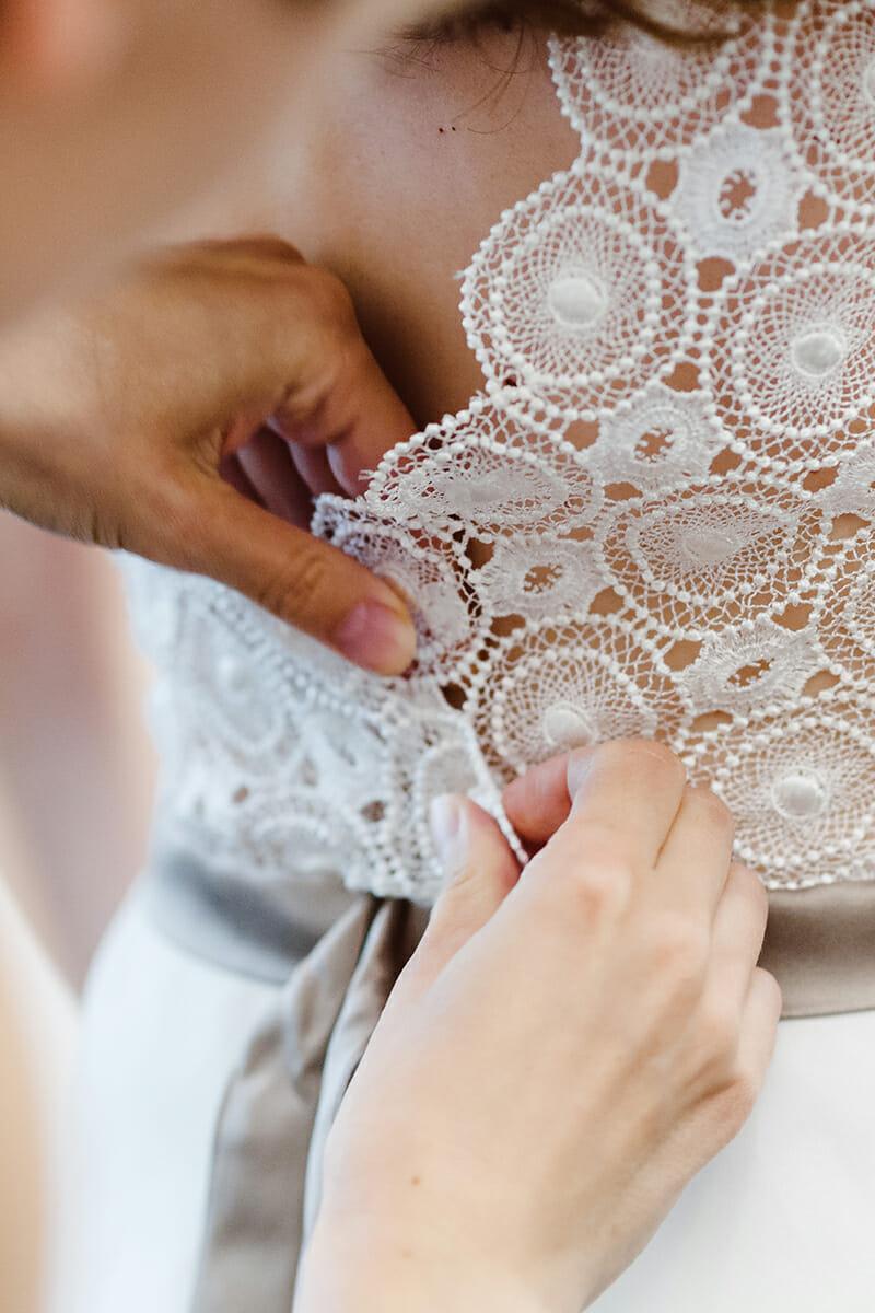 Brautkleider maßgeschneidert