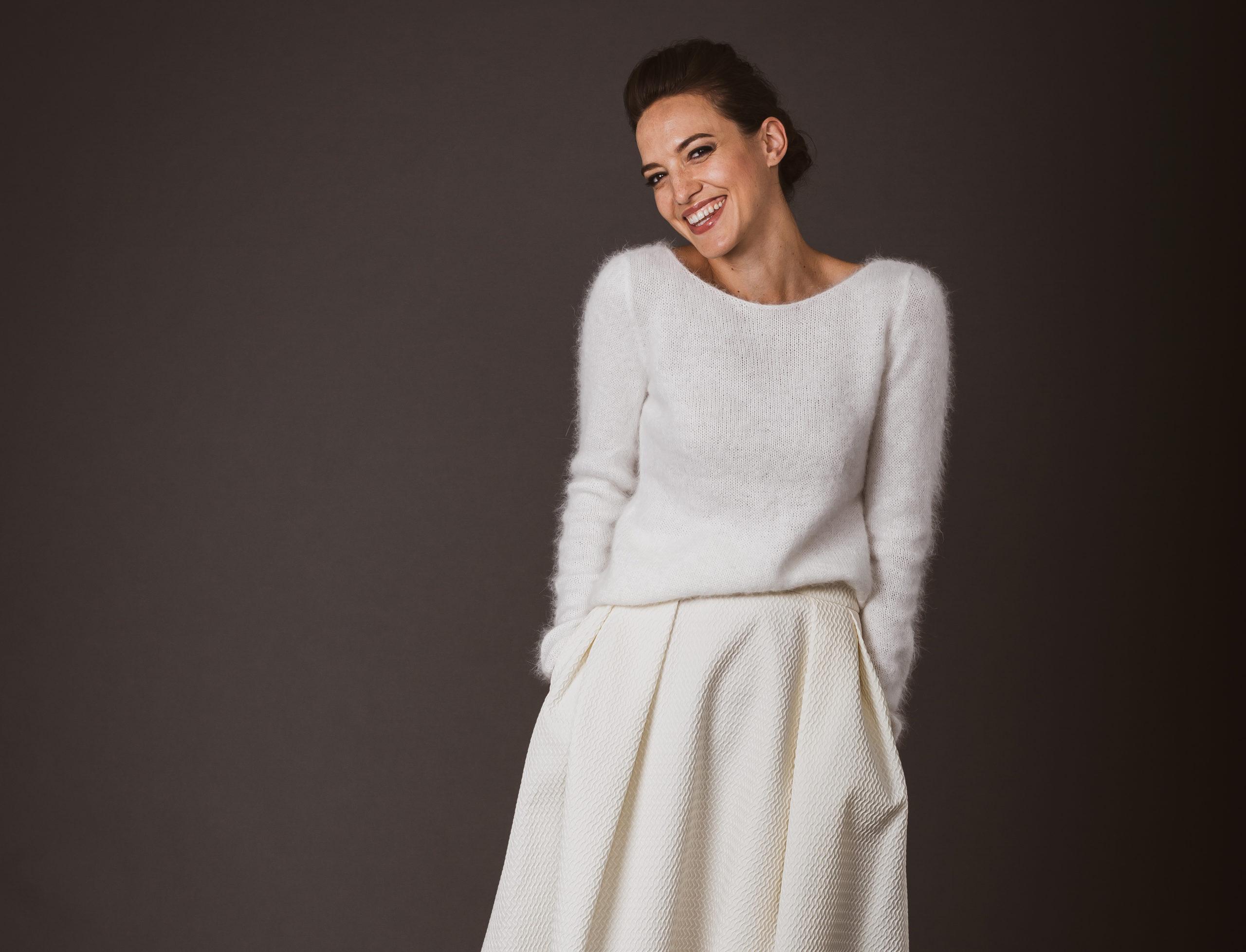Brautkleider von Anne Wolf aus Berlin