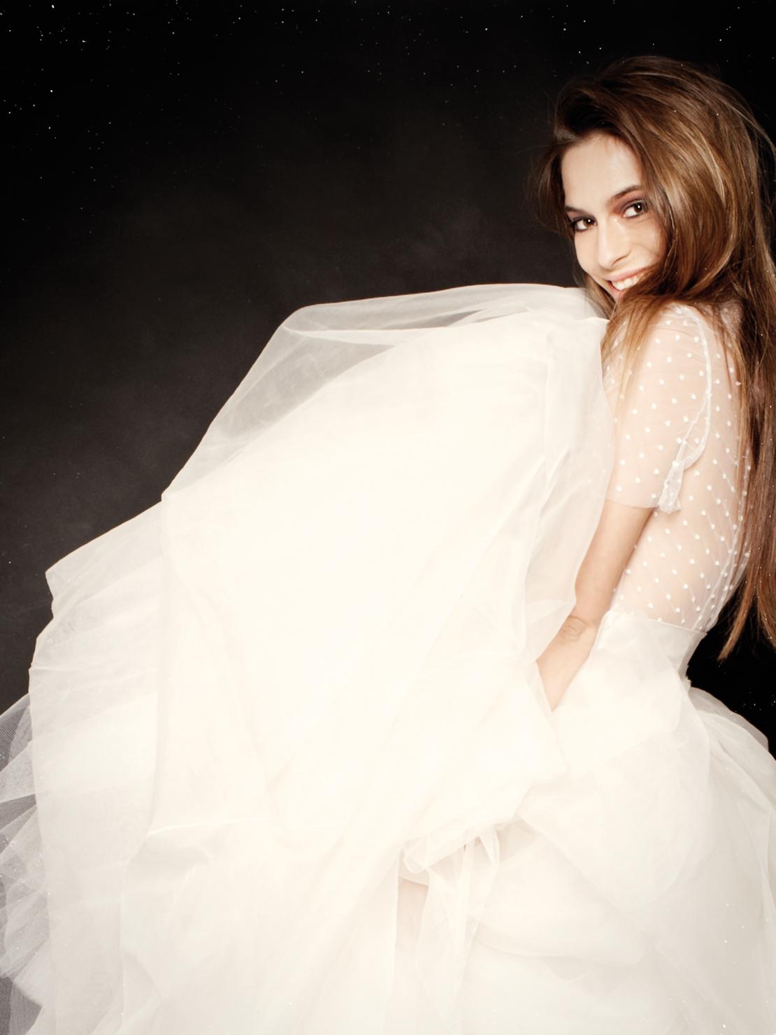 Anne Wolf Brautkleider und Hochzeitskleider in Maßanfertigung