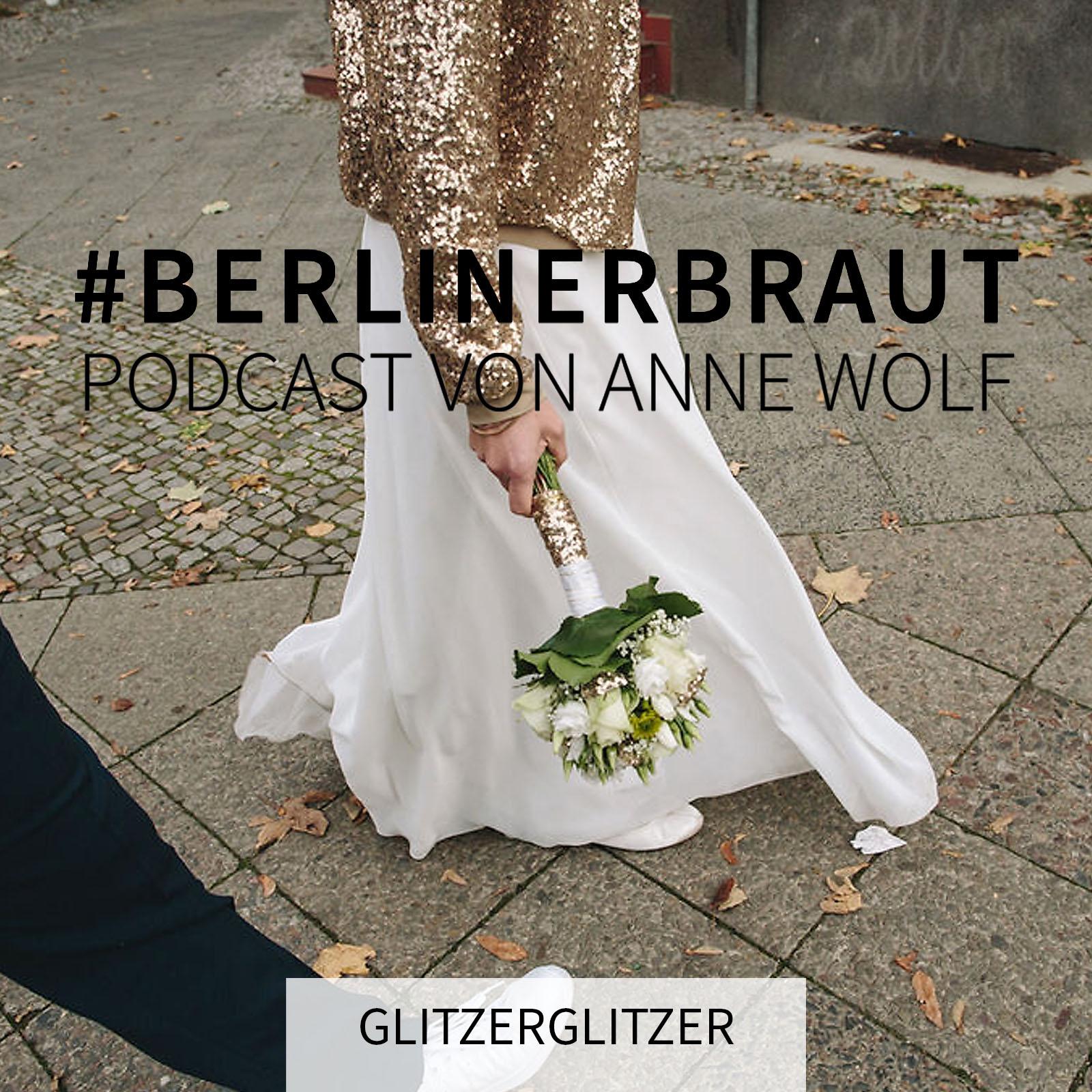 Der Podcast von Anne Wolf