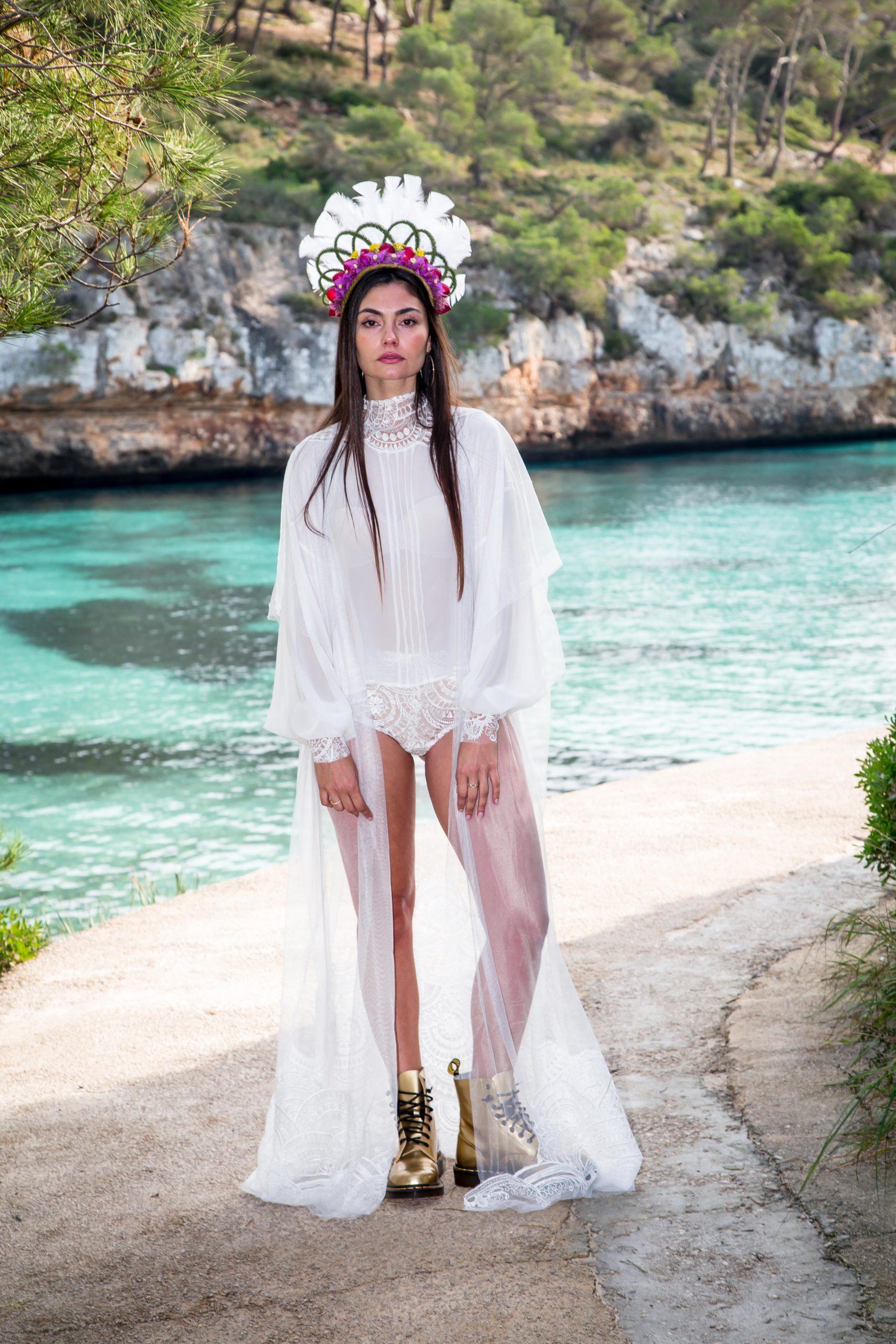 Brautkleid von ANNE WOLF